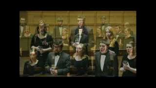 Pacific Lutheran University - The Choir of the West