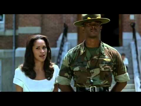 Major Payne - Marching in dresses scene