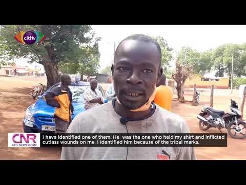 Robbery at Bimbilla: Two in police custody for killing one person at Nasamba | Citi Newsroom