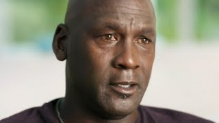 Why Michael Jordans Eyes Have Fans Worried About His Health