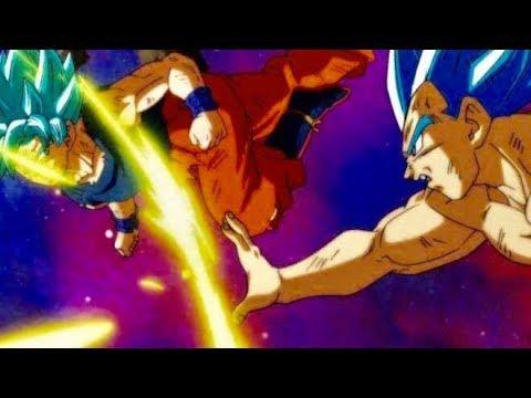I CAN'T BELIEVE THIS MAJOR DEATH... Dragon Ball Super Episode 127 Review: Goku, Vegeta & 17 Vs Jiren