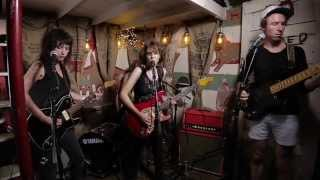 Those Darlins - That Man (Live @Pickathon 2014)