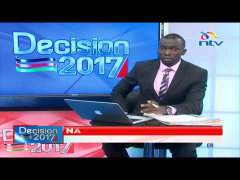 Kenya's repeat election and the uncertainty surrounding it - #AMLiveNTV