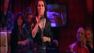 Sharon den Adel live Forgiven
