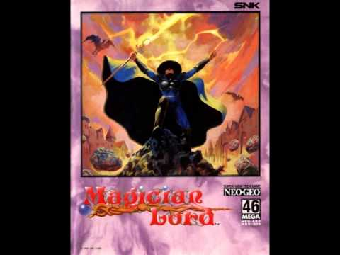magician lord psp iso