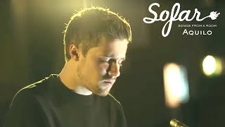 Aquilo - You There | Sofar London