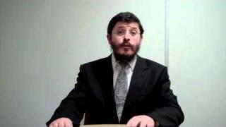 Rabbi Yehudah Black - Why is the Shema so Important?