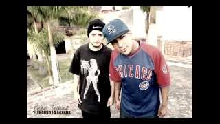 preview picture of video 'Somos lo que hicimos-B-Raster wolfpack la manada ft Remik Gonzalez KDC piratz'