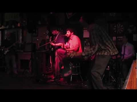Hotpocket And The Dudes Live @ O'Marro's Public House Part2