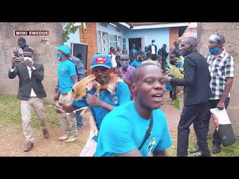 OKUKWATIRA FDC BENDERA: Ennaku zongezeddwayo eri abaagala ekya pulezidenti