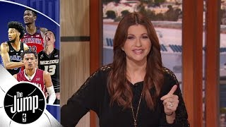 Rachel Nichols: We are failing the teenagers we hope will star in the NBA   The Jump   ESPN