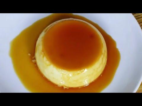 Jinsi ya kupika pudding ya mayai laini kwa njia rahisi – Mapishi rahisi