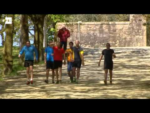 Fettleibigkeit in Spanien nimmt zu