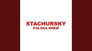 Kadr z teledysku Polska Krew tekst piosenki Stachursky
