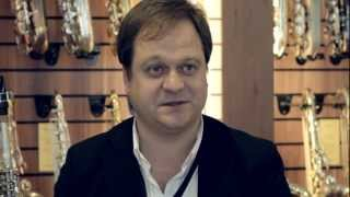 Антон Румянцев Selmer Mark 6, Mariachi Jazz