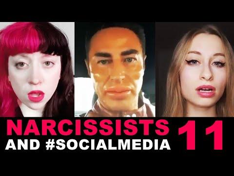 Narcisové na sociálních sítích 11