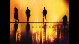 Soundgarden - Overfloater