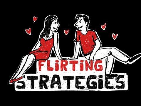 Psychological Flirting Techniques - Tips to Flirt Better