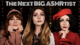 [ASMR] The Audition Room - The Search For The Worlds Next Big ASMRTIST