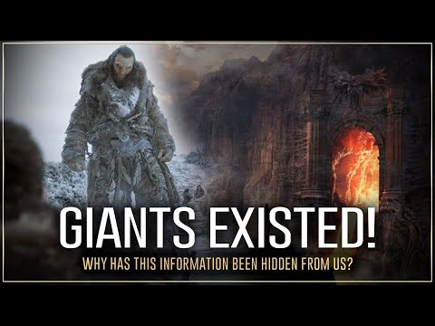 The Book Of Enoch P.2 | Ancient Aliens - The Watchers and the Nephilim
