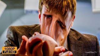 Ральф Дибни (Человек Пластилин) первое проявление силы | Флэш