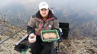 Наживка для рыбца на дону осенью