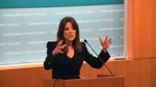 Marianne Williamson: On Consciousness, Spirituality, and Politics in America