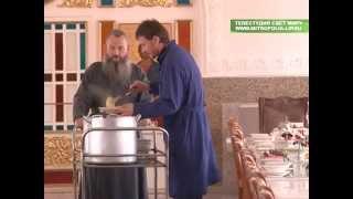 Задонские послушания: трапезная и пасека