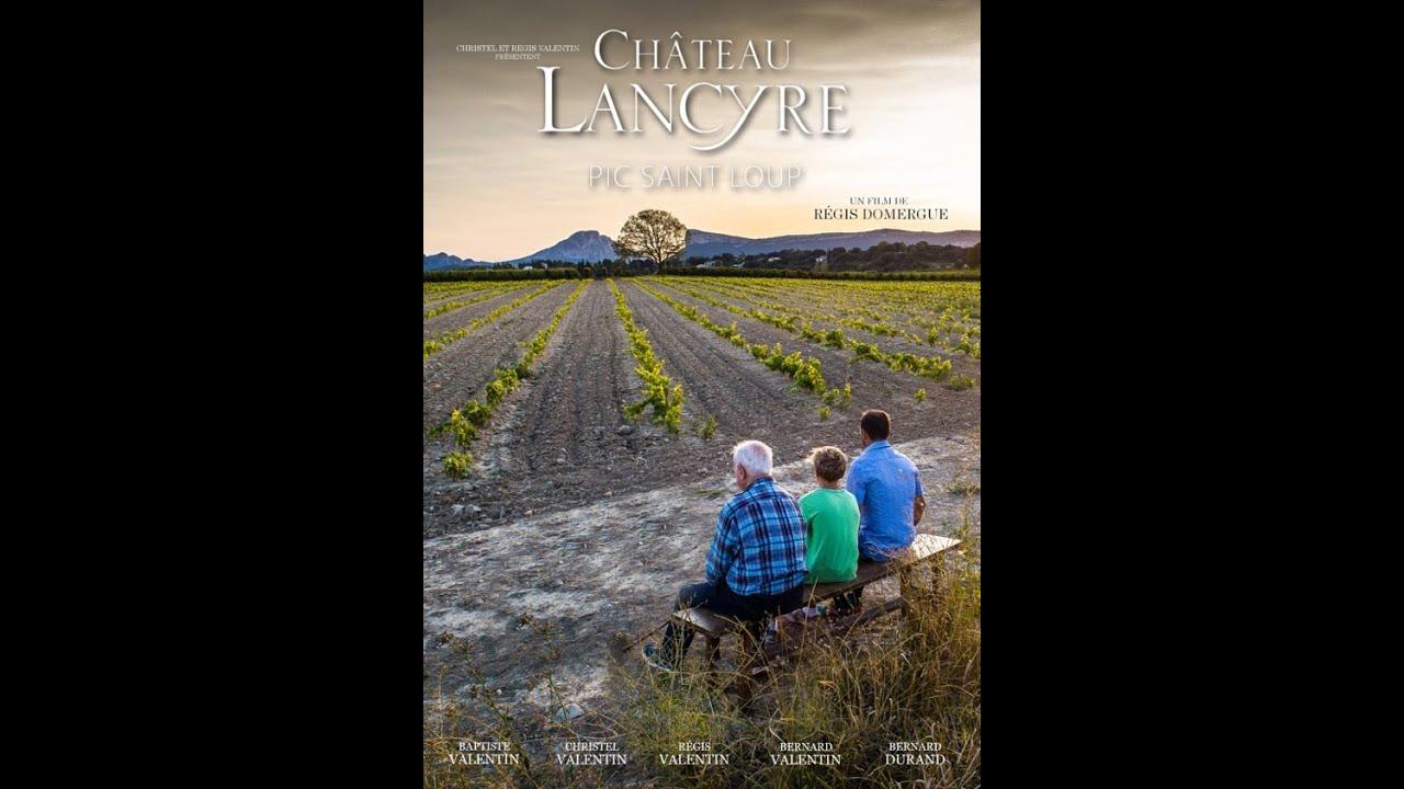 Baptiste, le plus jeune fils des propriétaires nous décrit, du haut de ses douze ans, la vie sur le domaine viticole en appellation Pic Saint-Loup.