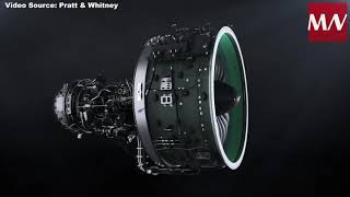 Volaris agrees with Pratt & Whitney for the purchase of 80 aircraft engines
