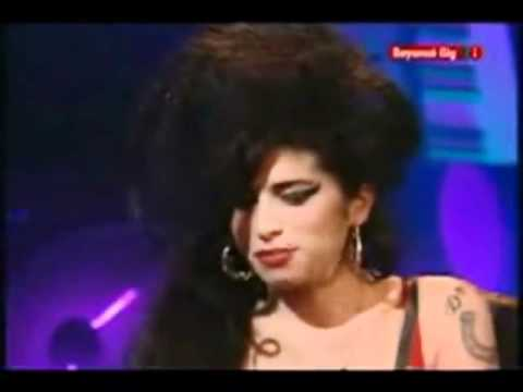 Will You Still Love Me Tomorrow - Amy Winehouse (Best Video Ever) Mp3