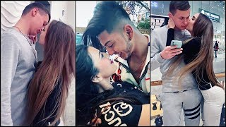 Romantic Cute Couple Goals - TikTok Videos - cute, one sidded love, cheat, jealous, breakup. (Ep.21)