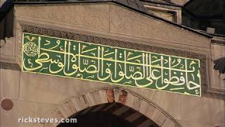 Thumbnail of the video 'Layers of Istanbul: Islam, Byzantine, and Ottoman'
