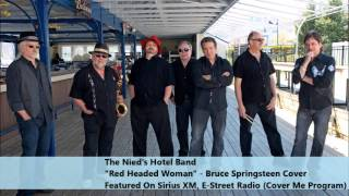Redheaded Woman – Nied's Hotel Band (cover)