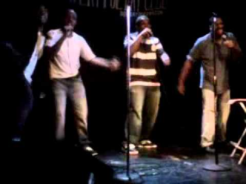 BlazeUp TV Episode 89 (Season 3) - Performing Teddy Overload Live at The Bowery