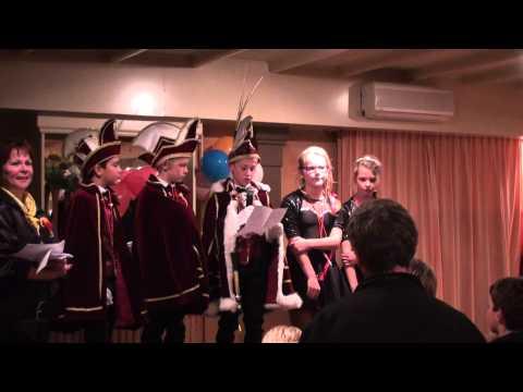 Toespraak onthulling Jeugdprins Giel Escharen 25-11-2012