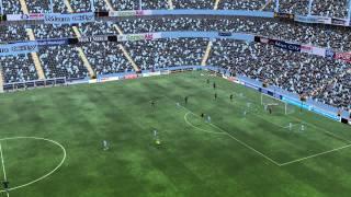 Man City 1 - 5 Everton - Ma� �zetleri