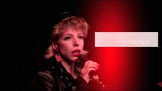 Julee Cruise  -  Into The Night HD