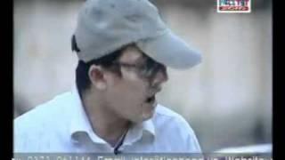 thay boi mu Hiep ga 2 thầy bói mù hài tết 2010 funny video Việt Nam 2010 YouTube