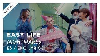 Easy Life   Nightmares  Lyrics   Letra