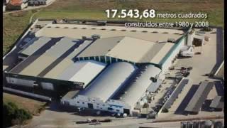 preview picture of video 'Agrícola de Villena Coop. V. - 2011 - 89 Dia Mundial del Cooperativismo'