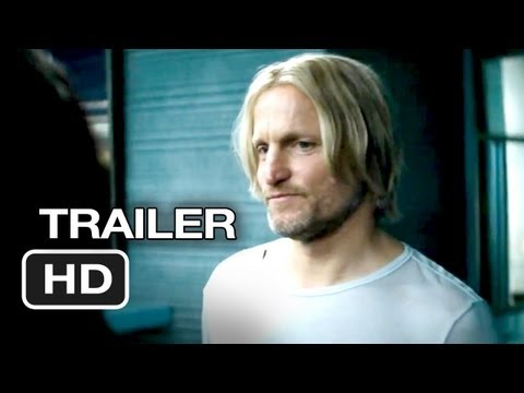 The Hunger Games: Catching Fire (International Trailer)