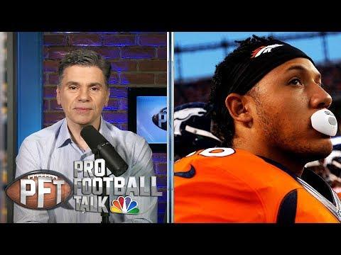 PFT Overtime: Ravens sign Shane Ray, Darrell Henderson-Rams fit | Pro Football Talk | NBC Sports