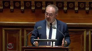 Proposition de loi relative à l'élections des conseillers métropolitains
