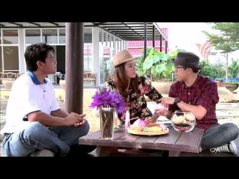 คุณประโยชน์ของบัวในช่องรายการสาระ1000 like ช่อง Thai PBS