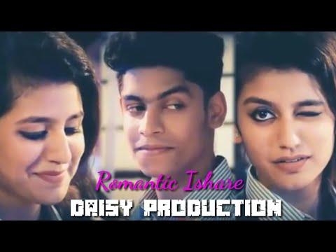 Priya Prakash Most Viral Romantic Video