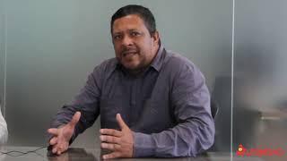 ENTREVISTA: Adilson Araujo apresenta o calendário de lutas do Fórum das Centrais