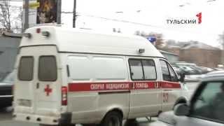 Госавтоинспеция проверила, как водители пропускают пожарные машины и кареты