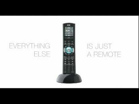 ELAN HR2 remote-control