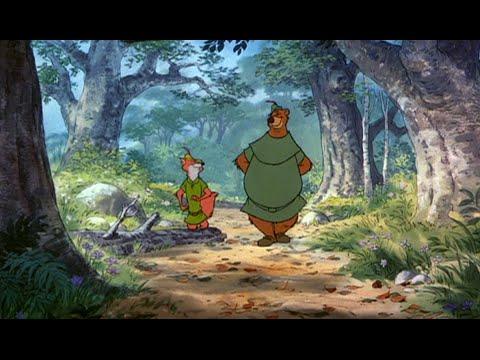 """Clive """"Elijah"""" - Sherwood Forest Mashup"""